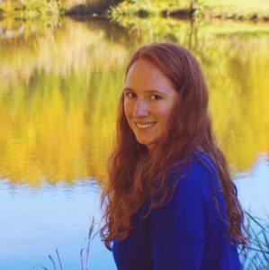 Lauren Fowler, RDN, RYT